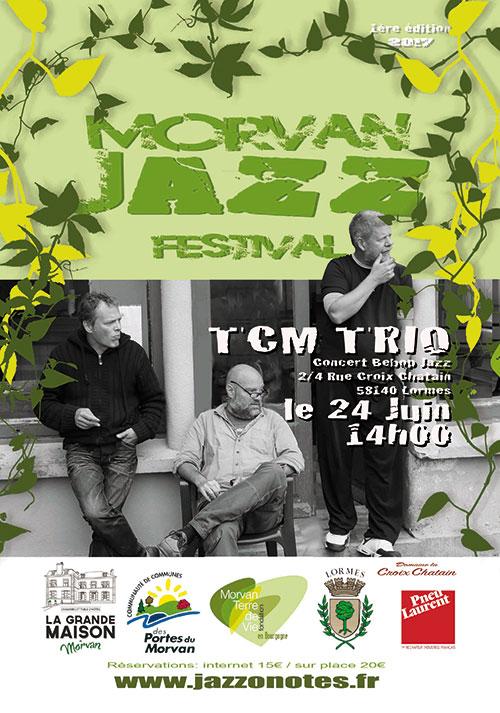 Image : TMC Trio