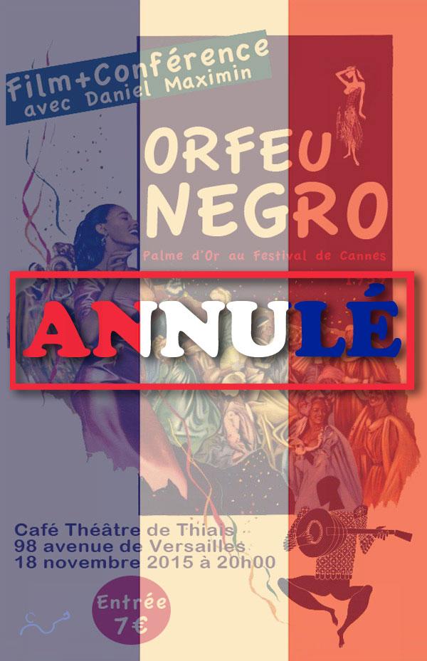 Image : Orfeu Negro